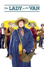 VER The Lady in the Van (2015) Online Gratis HD