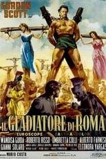 Der Gladiator von Rom