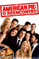 American Pie: O Reencontro (2012) Torrent Dublado e Legendado