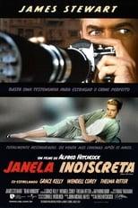 Janela Indiscreta (1954) Torrent Dublado e Legendado