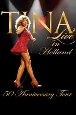 Tina Turner: Live In Holland