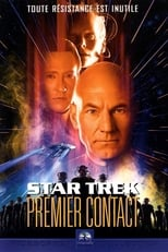 Star Trek : Premier Contact1996