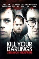 Image Kill your darlings – Obsession meurtrière