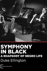 Symphony in Black: A Rhapsody of Negro Life