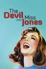 The Devil and Miss Jones (1941) Box Art