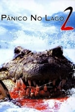 Pânico no Lago 2 (2007) Torrent Dublado e Legendado