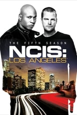 NCIS Los Angeles 5ª Temporada Completa Torrent Dublada