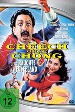 Cheech ohne Chong - Jetzt rauchts in Neuseeland