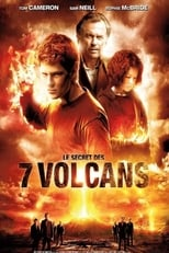 Image Le Secret des 7 volcans