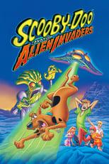 Scooby Doo y los invasores del espacio