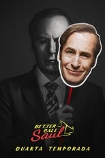 Better Call Saul 4ª Temporada Completa Torrent Dublada e Legendada