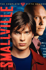 Smallville As Aventuras do Superboy 5ª Temporada Completa Torrent Dublada