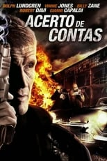 Acerto de Contas (2013) Torrent Dublado e Legendado