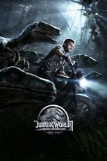 Jurassic World: O Mundo dos Dinossauros (2015) Torrent Dublado e Legendado