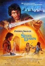 Steel Dawn (1987) Box Art