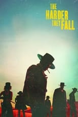 Poster Image for Movie - The Harder They Fall