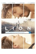 Lion: Uma Jornada para Casa (2016) Torrent Dublado e Legendado