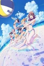 Poster anime Harukana ReceiveSub Indo