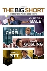 Filmposter: The Big Short