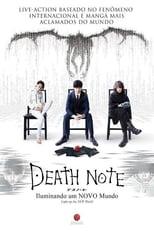 Death Note: Iluminando um Novo Mundo (2016) Torrent Dublado e Legendado
