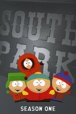 South Park 1ª Temporada Completa Torrent Dublada