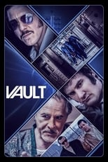 Vault (2019) Torrent Dublado e Legendado
