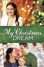 My Christmas Dream (2016) Box Art