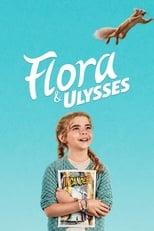 Poster Image for Movie - Flora & Ulysses