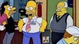 Os Simpsons: 3 Temporada, Episódio 11