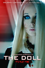 Image The Doll (2017)