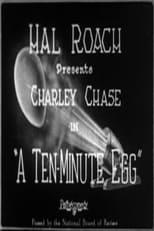 A Ten-Minute Egg