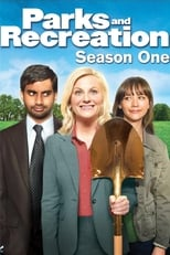 Parks & Recreation Confusões de Leslie 1ª Temporada Completa Torrent Legendada