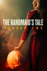 The Handmaid's Tale : la servante écarlate Saison 2