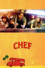 Chef (2014) Torrent Dublado e Legendado