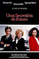 Uma Secretária de Futuro (1988) Torrent Legendado