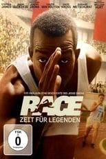 Filmposter: Race - Zeit für Legenden