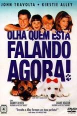 Olha Quem Está Falando Agora! (1993) Torrent Dublado