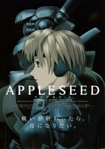 Appleseed (2004) Torrent Legendado