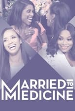 Married to Medicine - Season 8