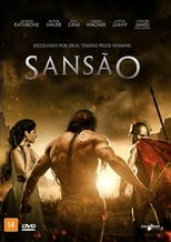 Sansão (2018) Torrent Dublado e Legendado