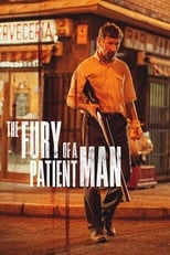 Poster van The Fury of a Patient Man
