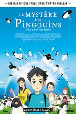 film Le Mystère des pingouins streaming