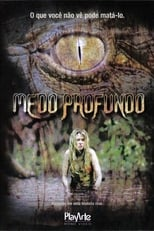 Medo Profundo (2007) Torrent Dublado