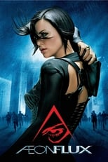 Aeon Flux (2005) Torrent Dublado e Legendado
