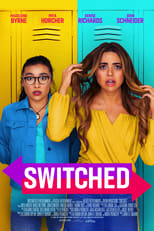 Image فيلم Switched 2020 اون لاين