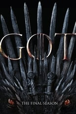 Game of Thrones Saison 8 Finale VF