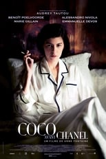 Coco Antes de Chanel (2009) Torrent Dublado e Legendado
