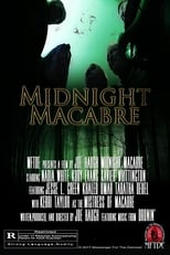 Midnight Macabre (2017) Torrent Legendado