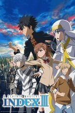 A Certain Magical Index: Season 3 (2018)