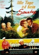 Alle Tage ist kein Sonntag (1959)